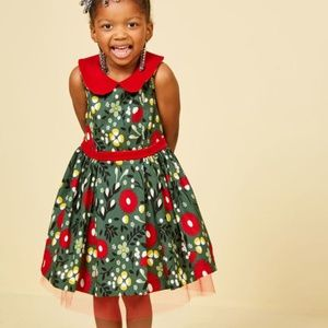 Who's Little? For Modcloth Holiday Dress NWOT